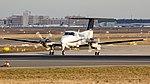 9H-RBA Tyrolean Jet Services B200GT FRA (45939235815).jpg