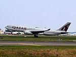 A7-AFZ Qatar Airways Cargo Airbus A330-243F - cn 1406 pic3.JPG