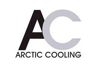 Arctic (company) - Image: AC Arctic Cooling logo