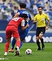 AFC Champions League Final 2020, 19 December 2020, Persepolis vs Ulsan Hyundai (1-2) (3).jpg