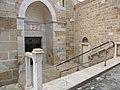 AL Omari Mosque in Gaza Palestine.jpg