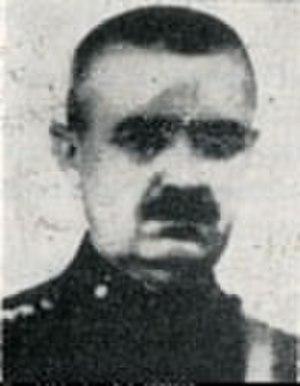 Abdurrahman Nafiz Gürman - Image: AN Gurman