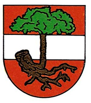 Stockerau - Image: AUT Stockerau COA