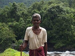 Cholanaikkan - Image: A Cholanaikkan Nilambur (251931897)