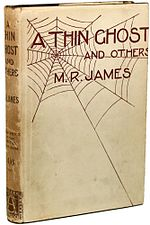 A Thin Ghost and Others - MR James