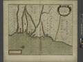 A chart of coast of ANGOLA from R Ambris to Mount Negro NYPL1640663.tiff