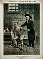 A clergyman visiting a journalist in prison Wellcome V0050331.jpg