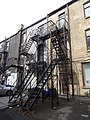 A laneway between George and Sherbourne streets, south of Queen, 2015 04 03 (4).JPG - panoramio.jpg