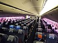A nearly empty flight from PEK to LAX amid the COVID-19 pandemic 1.jpg