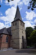 A part of Hünxe - Church Drevenack - panoramio (3).jpg