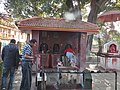 A small temple, Mahalaxmisthan, Patan.jpg
