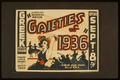 """A sparkling musical revue """"Gaieties of 1936"""" LCCN98516980.tif"""