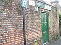 A very discreet establishment - geograph.org.uk - 698129.jpg
