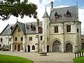 Abbaye de Jumièges 2008 PD 13.JPG