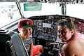 Abbotsford Airshow Cockpit Photo Booth ~ 2016 (28412703204).jpg