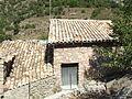 Abella de la Conca. La Torre d'Eroles. Cal Fagina 2.jpg
