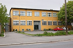 abildsø kart Abildsø skole – Wikipedia abildsø kart