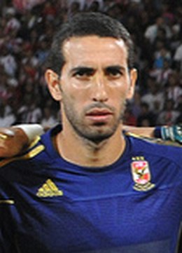 Mohamed Aboutreika