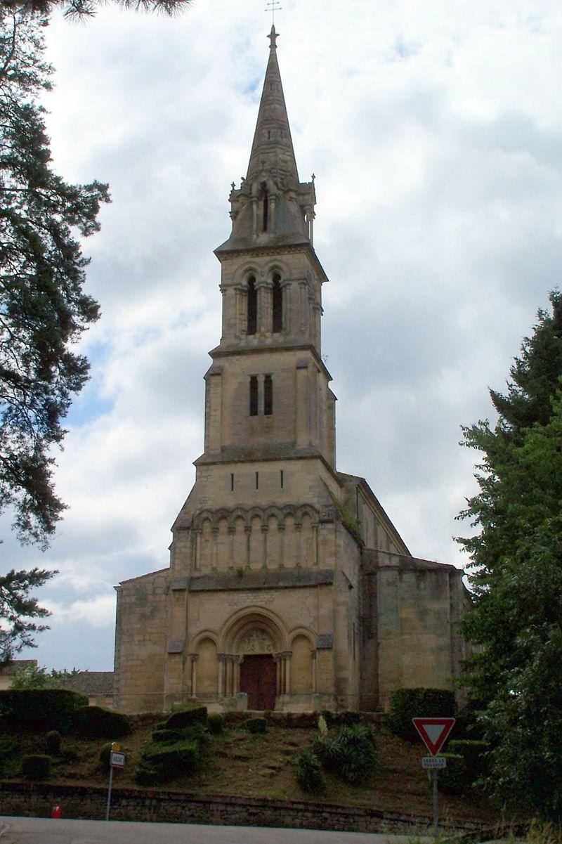 Abzac 33 Église Saint-Pierre 02.jpg