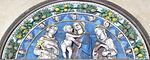 Accademia di belle arti di Firenze, andrea della robbia, madonna e santi 2.jpg