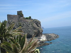 Image illustrative de l'article Aci Castello