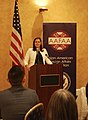 Acting Under Secretary of State Michelle Giuda speaking at the Annual Asian American Foreign Affairs Association Leadership Dinner.jpg