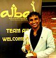 Actor Inaamulhaq at 'Aiba Awards' in Dubai, May 2015.jpg