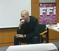 Adam Georgiev na FFI v Bratislavě (2011).jpg