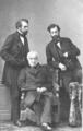Adam Jerzy Czartoryski with sons.PNG