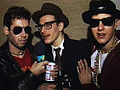 Adam Yauch, Ricky Powell and Mike D in 1986.jpeg