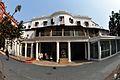 Administrative Building - West View - Indian Museum - Kolkata 2014-02-14 3258.JPG