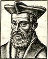 Adrianus Turnebus - Imagines philologorum.jpg