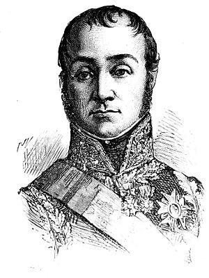 Battle of Feldkirch - Nicolas Oudinot