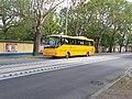 Ady Straße, Credo EC 11, 2021 Hódmezővásárhely.jpg
