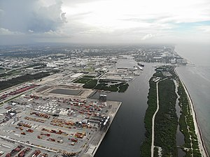 Aerial Shot of Port Everglades.jpg