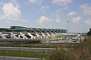 Aeroporto Porto 17