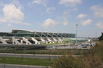 ANA Aeroportos de Portugal - Porto Airport