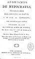 Aforismos de Hypócrates 1789 tp.jpg