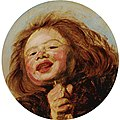 After Frans Hals - laughing boy with a whistle.jpg
