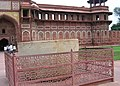 Agra Fort - views inside and outside (30).JPG
