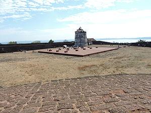 Fort Aguada - Image: Aguada Fort , Goa, India
