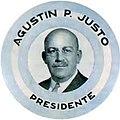 Agustín P. Justo Presidente.jpg