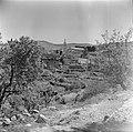Ain Karem (Ein Kerem) gezien vanuit het dal, Bestanddeelnr 255-0431.jpg