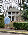 Ainsworth House sign - Oregon City Oregon.jpg