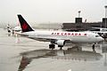 Air Canada Boeing 767-233-ER C-GAVF (34023479771).jpg