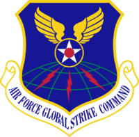 Image illustrative de l'article Global Strike Command