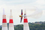 Air Race2 2 Peter Besenyei (973099239).jpg