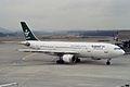 Airbus A300B4-103 Saudi Arabian Airlines TC-ALS (23964597901).jpg
