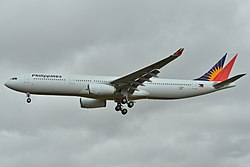 Airbus A330-300 Philippines AL (PAL) F-WWKY - MSN 1449 - Will be RP-C8782 (9839764163).jpg