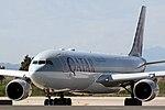 Airbus A330-302 Qatar Airways A7-AEI (8709772377).jpg